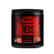 Warrior REDS 30 Servings Watermelon