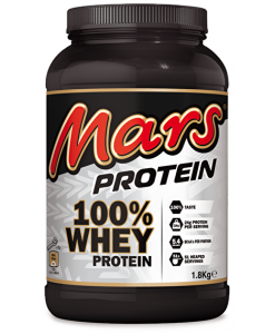 MARS PROTEIN POWDER