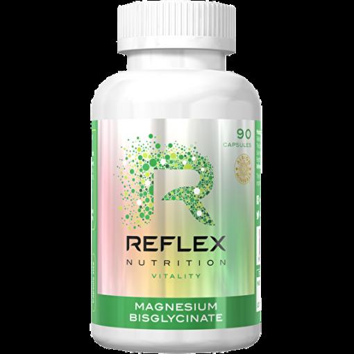 REFLEX NUTRITION ALBION MAGNESIUM