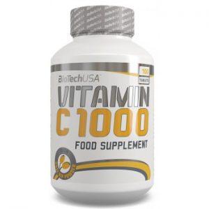 BioTech USA Vitamin C