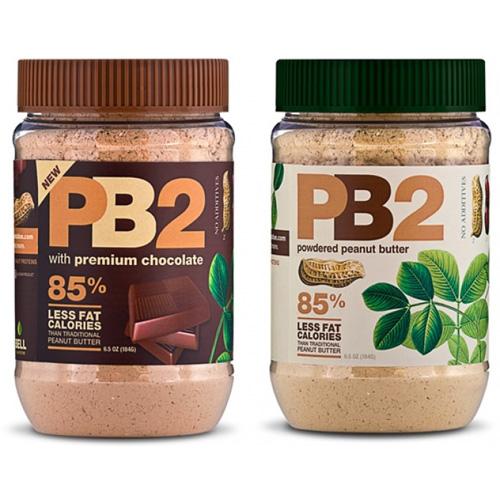 Pb2-Powdered-Peanut-Butter